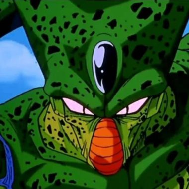 Cell Dragon Ball