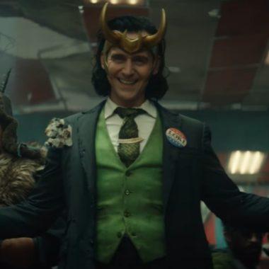 Disney lanza el tráiler de Loki
