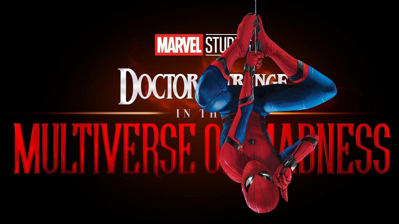 Doctor Strange 2 Logo