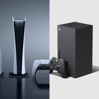 México vende PS5 y Xbox Series X/S más caro