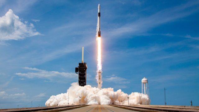 SpaceX Falcon-9