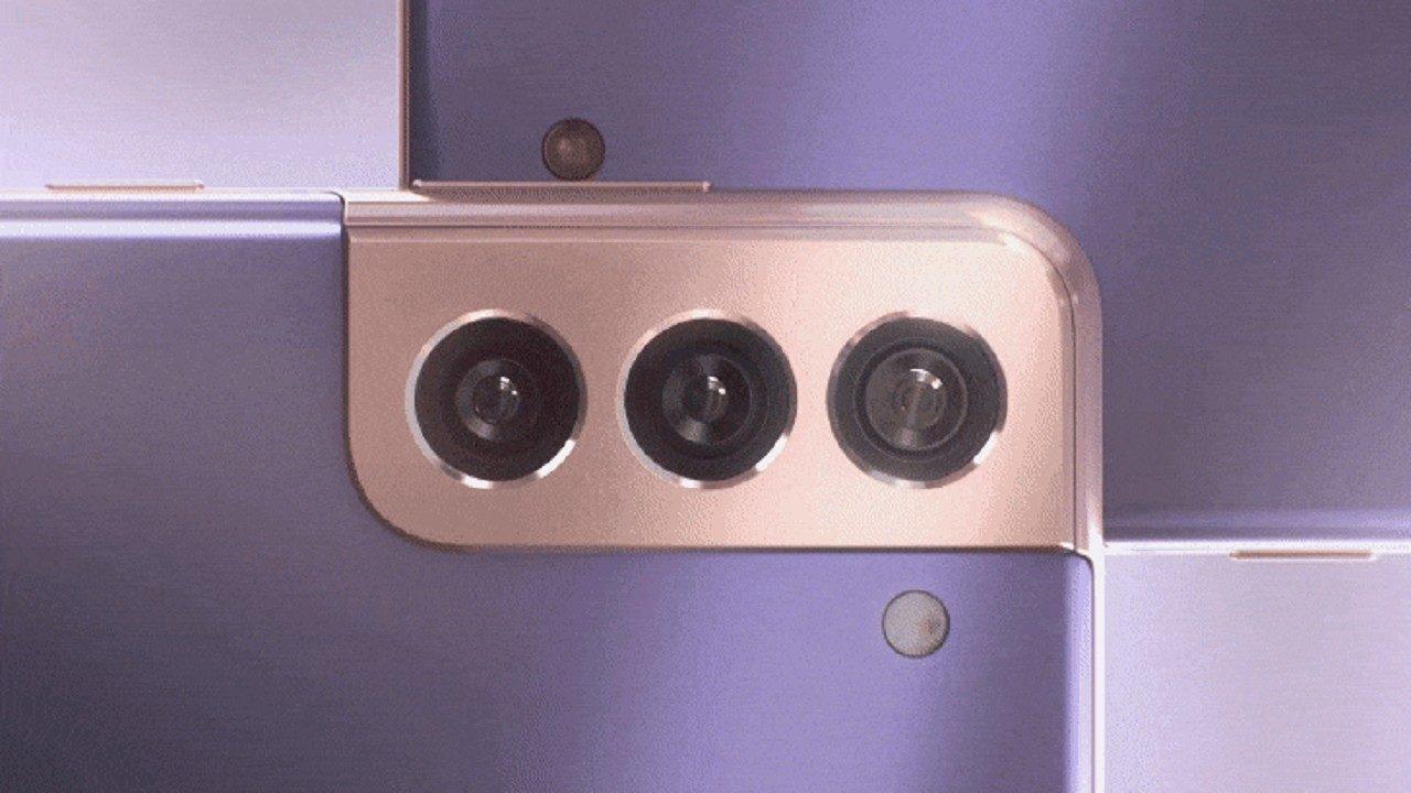 Samsung Galaxy S21: imágenes detalladas de su diseño