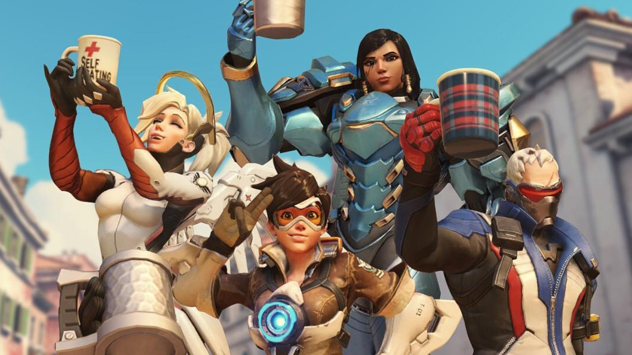 Overwatch disponible gratis por tiempo limitado