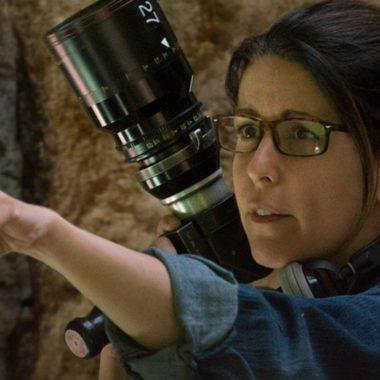 Patty Jenkins quiere dirigir películas de otros superhéroes
