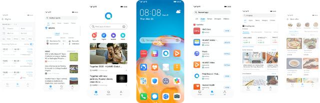 Huawei lanza Petal Search en Android e iOS