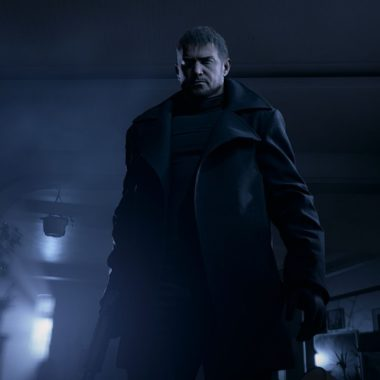 Resident Evil 8 Village Nuevas Imágenes