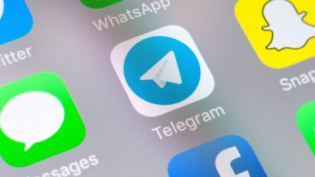 Telegram presenta estrategia de pago