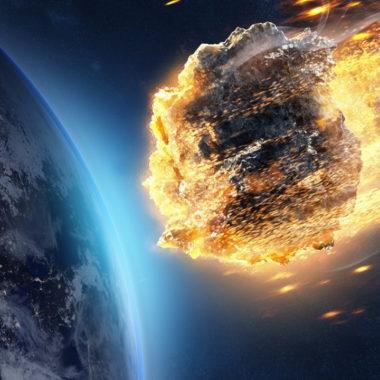 asteroide potencialmente peligroso
