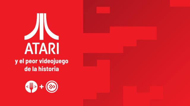 Código Espagueti Convoy Podcast Atari E.T.