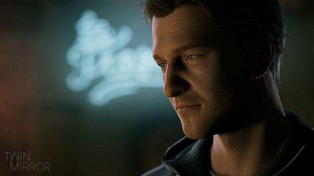 Twin Mirror es un juego que prometía una profunda aventura psicológica que termina siendo una superficial y decepcionante trama detectivesca