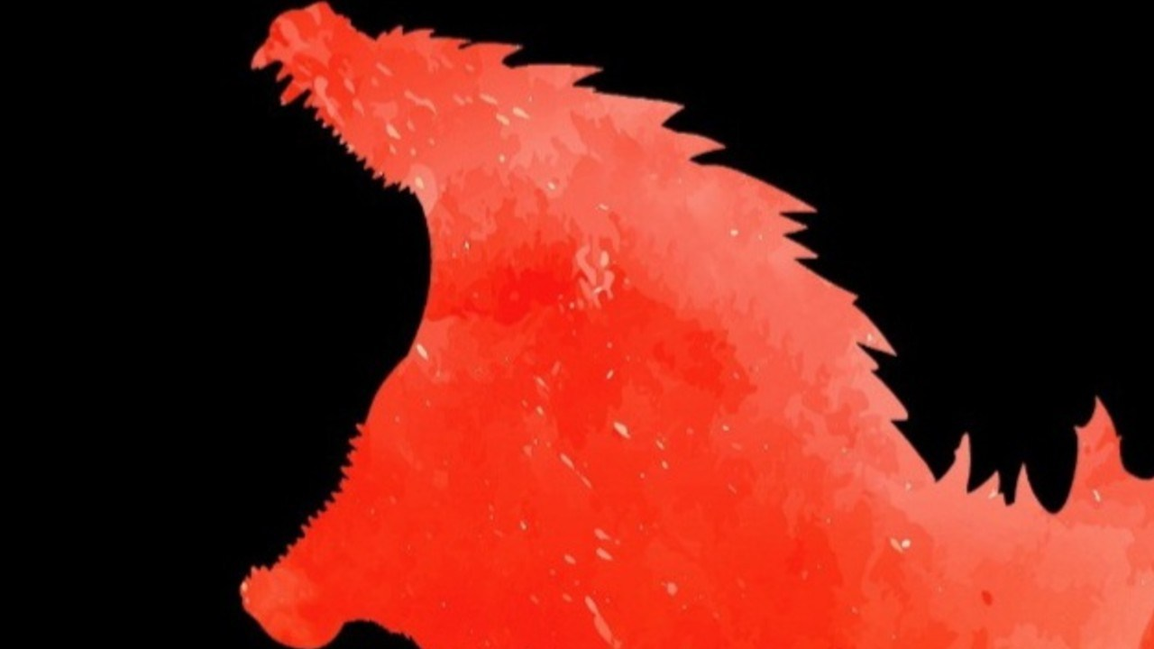 Nuevo ANime Godzilla
