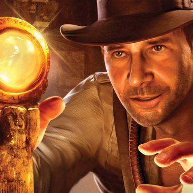 Indiana Jones regresa a los videojuegos