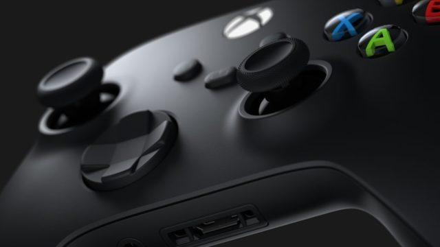 Microsoft admite problemas en controles de Xbox Series X y S