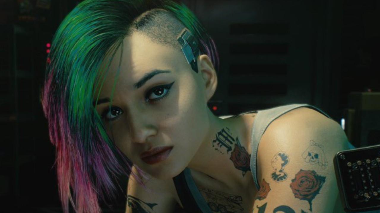 Cyberpunk 2077: Mira este espectacular cosplay de Judy Álvarez