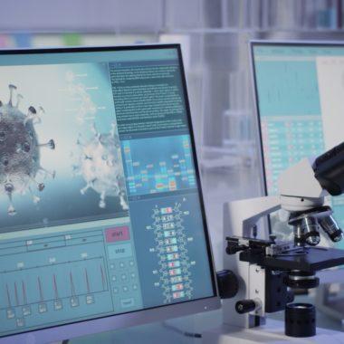 Detectan posible variante de coronavirus en Alemania