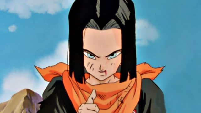 Dragon Ball: Cosplayer le da vida a Androide 17 con este traje