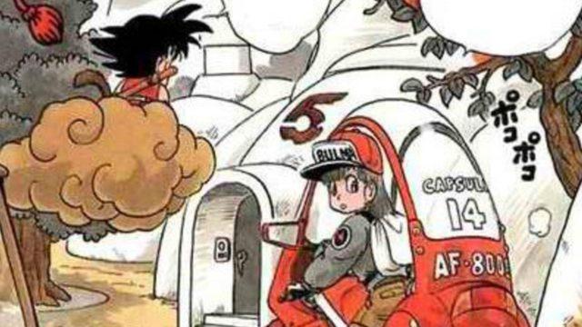 Dragon Ball: Fan art imagina a Bulma en un estilo realista basándose en el manga