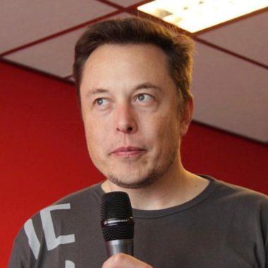 Elon Musk ya es el hombre más rico del mundo