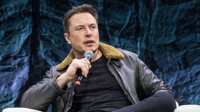 Elon Musk recomienda usar Signal