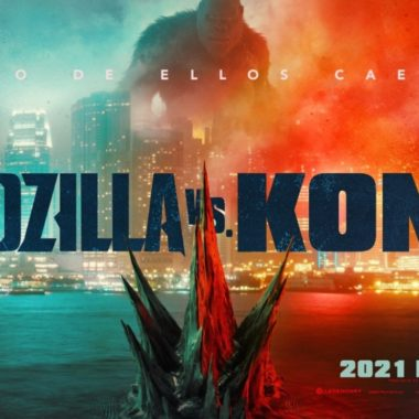 Godzilla vs. Kong retrasa su estreno una semana