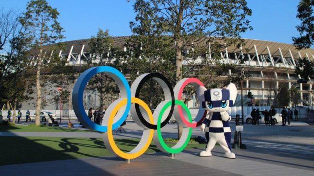 Gobierno de Japón quiere cancelar los Juegos Olímpicos de Tokio