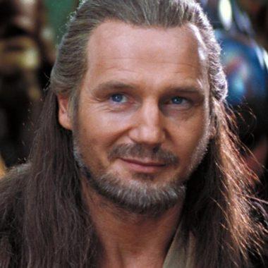 Liam Neeson quiere regresar a Star Wars