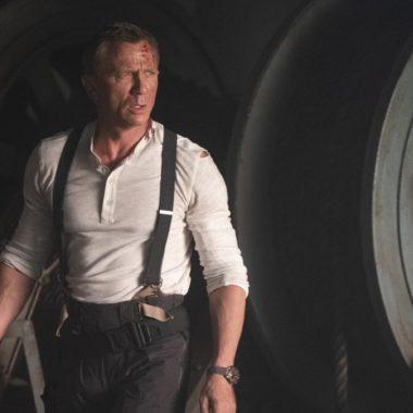 MGM planea retrasar el estreno de No Time to Die