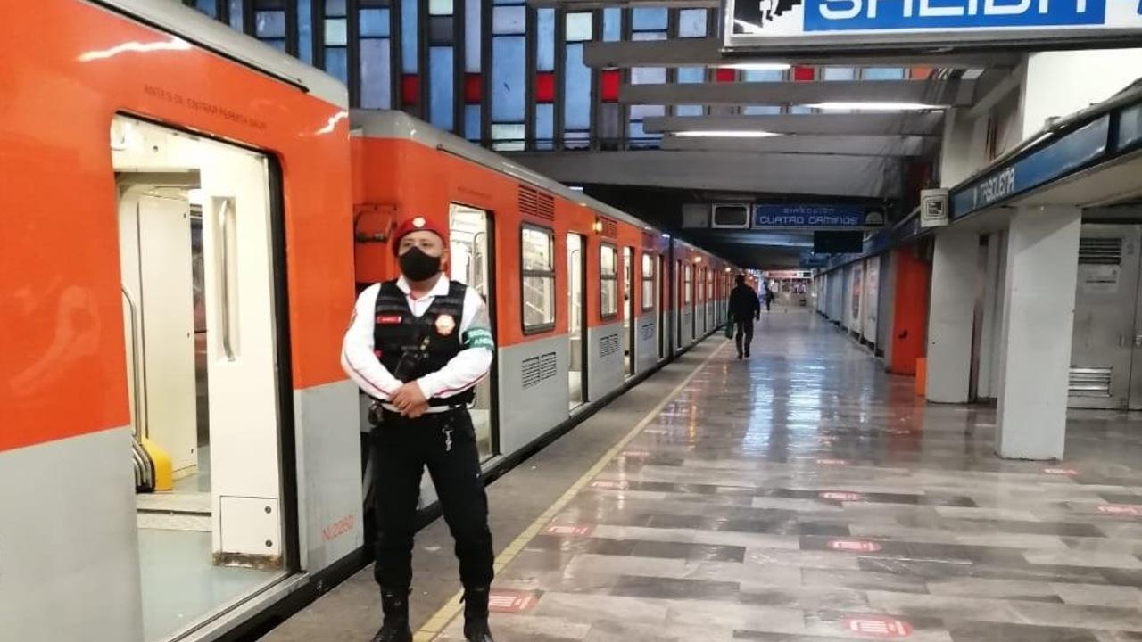 Metro de la CDMX reanudará de forma escalonada