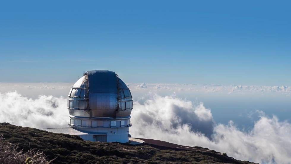 Observatorio de la NASA