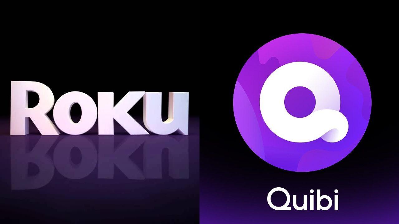 Roku compra los contenidos de Quibi