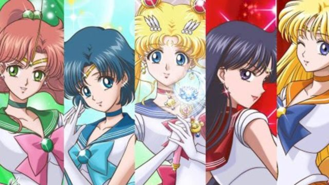 Sailor Moon_ Grupo de chicas de une para recrear a las Sailor Scouts de manera impresionante (1)