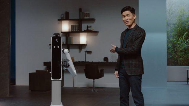 Samsung presenta sus innovaciones enfocadas en el hogar