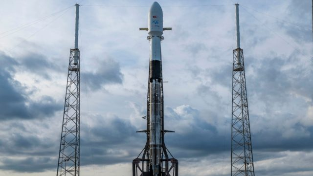 SpaceX pone en órbita el satélite Turksat 5A