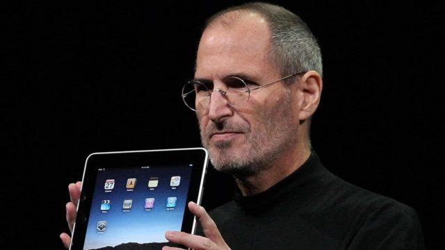Steve Jobs tendrá su estatua en EU