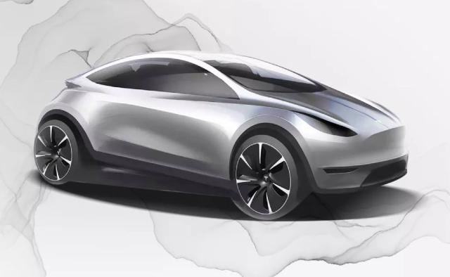 Tesla alista el lanzamiento de su modelo más barato