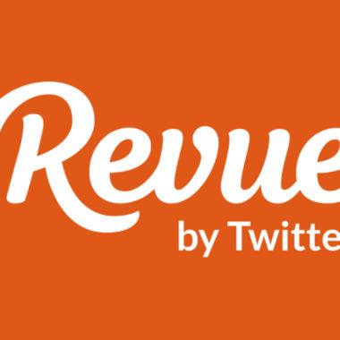 Twitter compra Revue para entrar al negocio de las newsletters