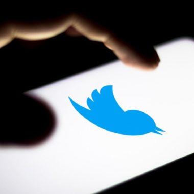 Twitter Aplicación