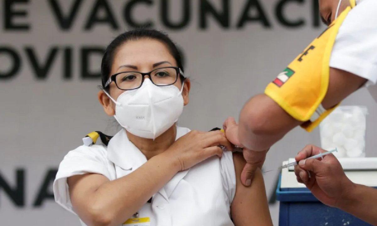 Vacuna Covid-19 en México
