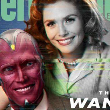 WandaVision estrena trailer y el lanzamiento de la serie está cada día está más cerca