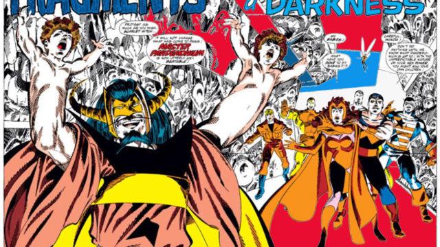 West Coast Avengers 52