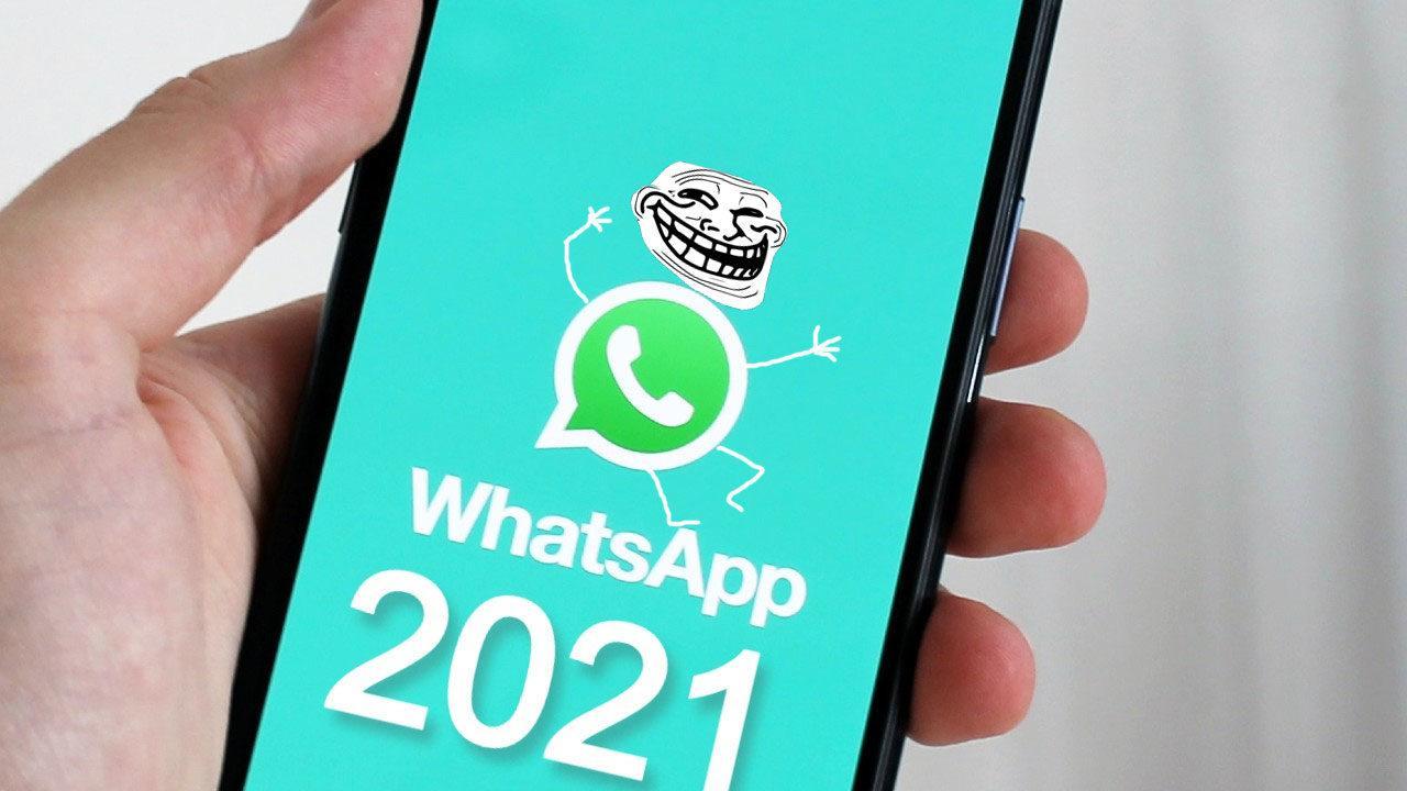 CLAVES | Cuáles son los nuevos términos de privacidad de WhatsApp