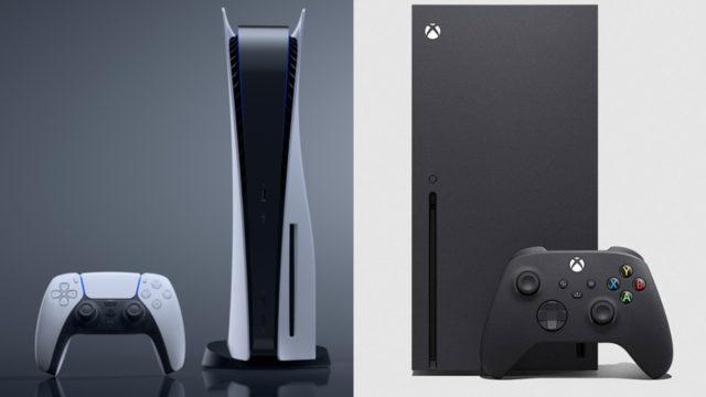 Xbox Series X|S es más popular que el PlayStation 5