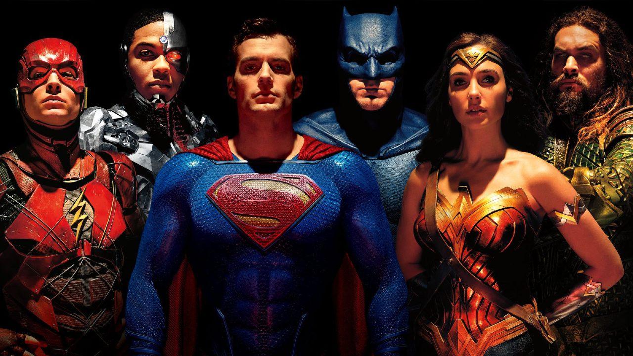 Zack Snyder's Justice League será una película de 4 horas