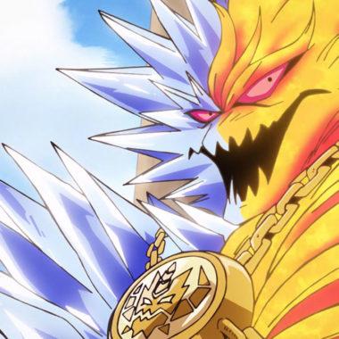 Las Aventuras de Fly regresa para presentarnos a Flazzard, el temible monstruo, en toda su locura de fuego y hielo